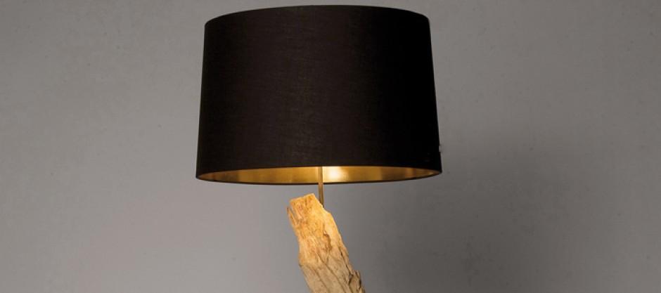 stehlampe nature straight r i c o interior. Black Bedroom Furniture Sets. Home Design Ideas