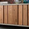 Sideboard modernes design  Sideboard 3 Türen Seattle | R.I.C.O. Interior