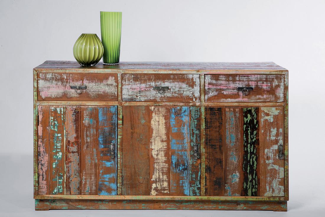 Sideboard Vintage Colore | R.I.C.O. Interior